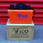 Инверторни IGBT електрожени- 145 ампера