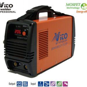 Инверторни електрожени вито 206м
