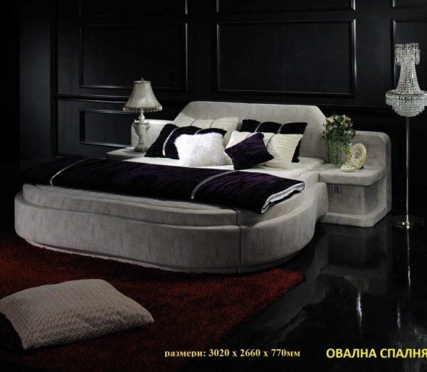 Масажна спалня