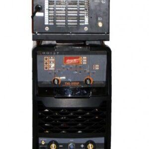 ЕЛЕКТРОЖЕН + DIGITAL TIG 500 PULSE-Електрожен