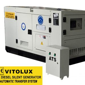 промишлени генератори за ток